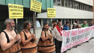 Mar de Fueguitos: en  lucha  contra  la  pobreza  y  por  derechos  sociales