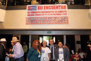 Cubainformación: Emigración revolucionaria se organiza en Europa, Chavismo recupera hegemonía electoral y más temas