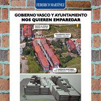 Sin acritud: Mundialito antirracista y No más ladrillos en Portugalete