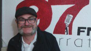 Mar de Fueguitos: Paco  Gómez  Nadal,  periodismo  con  conciencia  crítica