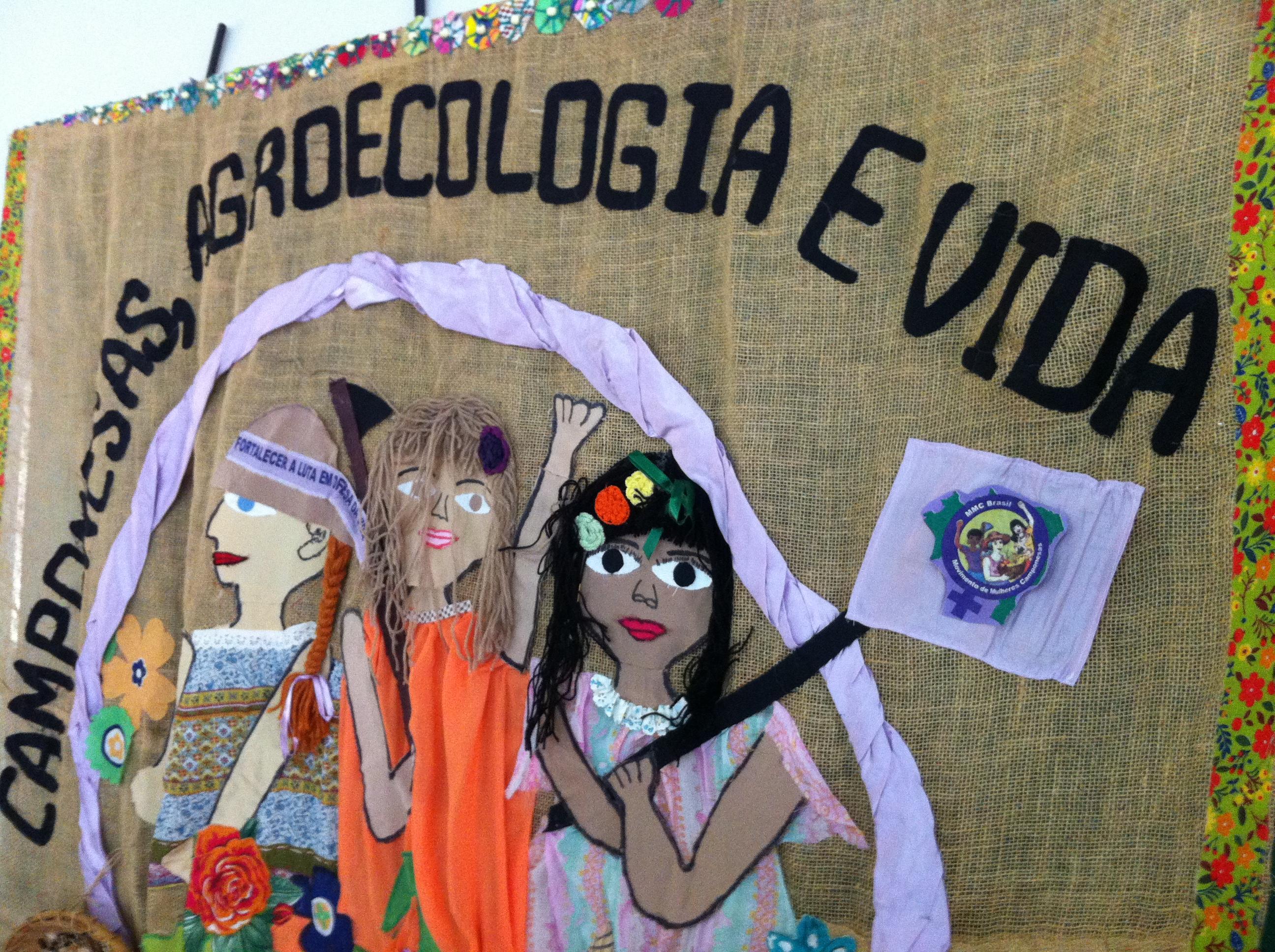Lur eta Murmur: Feminismo Baserritarra eta Herrikoia Latinoamerikan