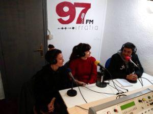 Radio Barrio: Entrevistas a Sarean, la jugadora de hockey Rocío Ybarra y mucho más
