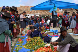 Mar de Fueguitos: la  nación  originaria  yampara  de  Bolivia  y  sus  derechos