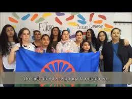 Suelta la olla: FEMINISMO GITANO