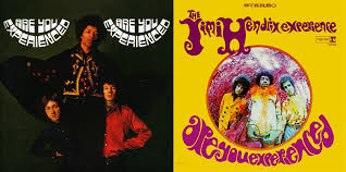 Musical Express: THE JIMI HENDRIX EXPERIENCE- ARE YOU EXPERIENCED , 40 AÑOS , SUPERCHUNK , GOLD STAR ,,