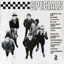 Musical Express: THE SPECIALS – 1979 , CHRIS HILLMAN , THE WHITE BUFFALO ,..