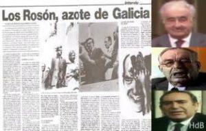 La Memoria: Galiza 1936. Os nomes do terror