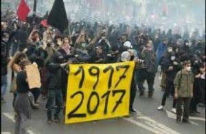 La Memoria: Busturia 1936-1977. Rusia 1917-2017