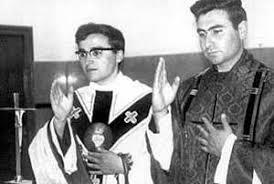 La Memoria: «Memoria de Gaspar (y de Angel, Martín y Miguel)»