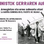 Las Feútxas: Feminismo antimilitarista con Las Feútxas