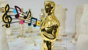 Arañas de Marte: Canciones de los Oscar (final) y retomamos secciones