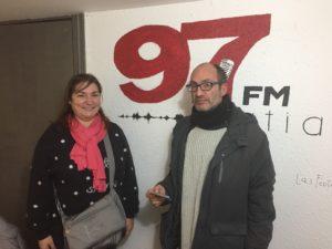 Radio Barrio: Tintorería  Jantziprest,  la  surfista  Ariane  Otxoa  y  nuestra  mejor  variedad…