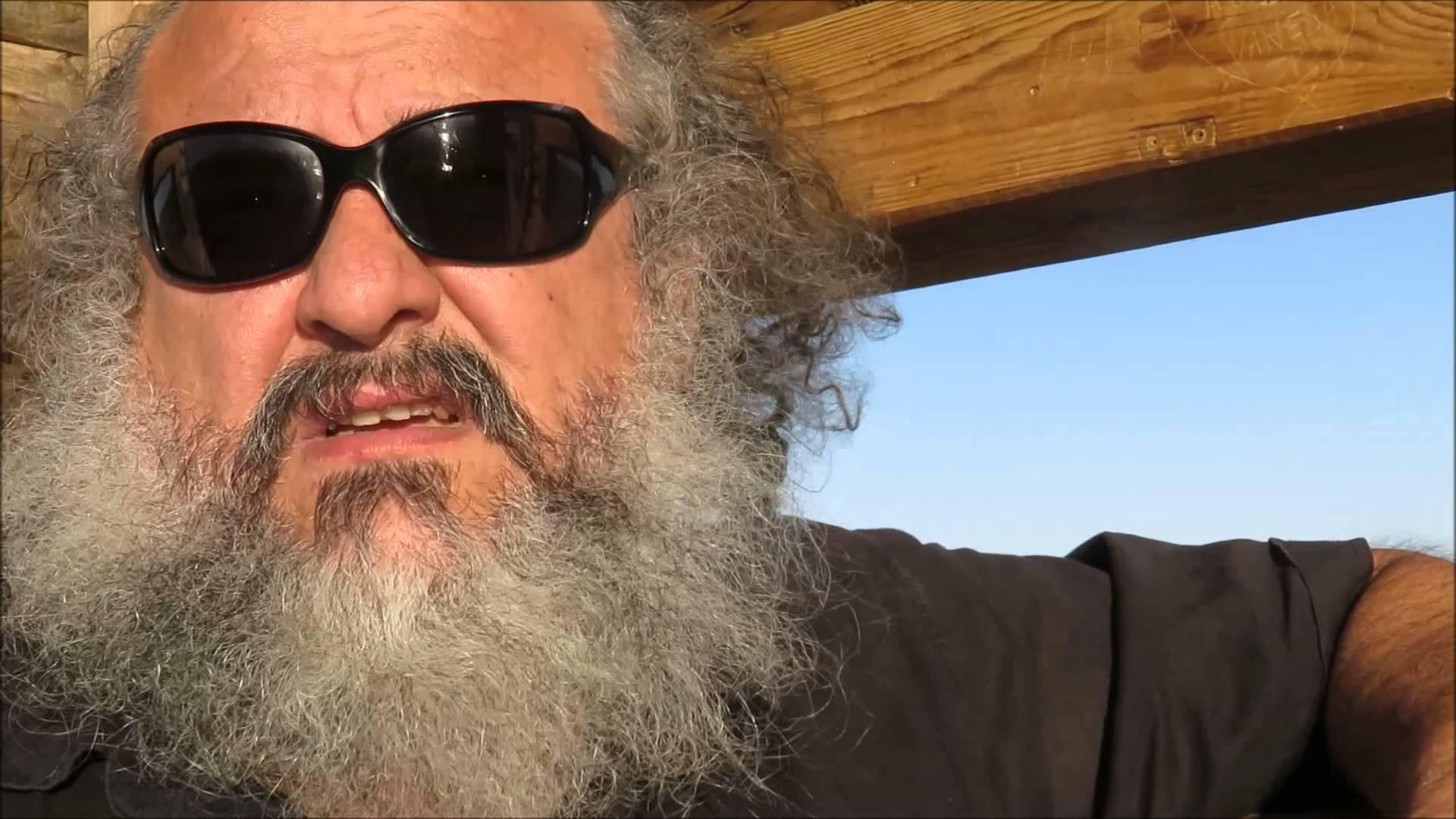 Mar de Fueguitos: Felipe Zapico, el gigante anartista
