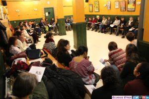 Suelta la olla: Joana  Maguregi  para  Suelta  la  olla