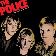 Musical Express: THE  POLICE-  Outlandos  d´Amour  –  40  años  ,  James  Hunter    ,  Gaz  Coombes  ,  …