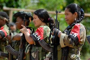 Cubainformación: ELN  regresa  a  las  armas,  diálogo  en  Venezuela,  guerra  judicial  contra  Lula:  repaso  geopolítico  continental