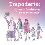 Las Feútxas: Tamara  Clavelia;  gitanas  feministas  con  las  Feutxas