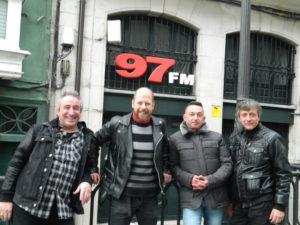 Sin acritud: Brixton  Records,  Okutourra  y  Ultraligeros
