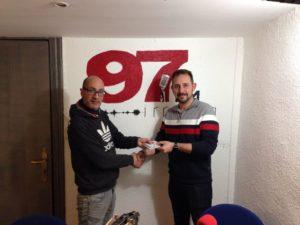 Radio Barrio: Hontza,  T4,  Arantza,  del  Rugby  Artea  Getxo  y  mucho  más