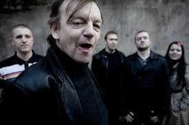 Arañas de Marte: Mark E. Smith y The Fall (parte II)