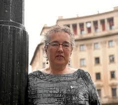 la escotilla: Arantza Urkaregi para Suelta la olla