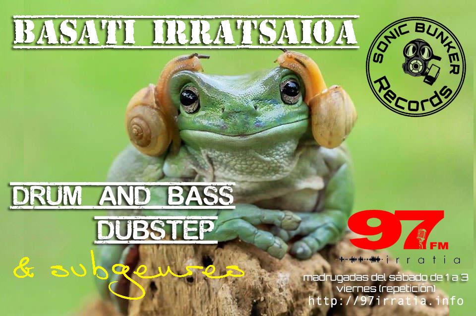 Basati Irratsaioa: Colección 20180224