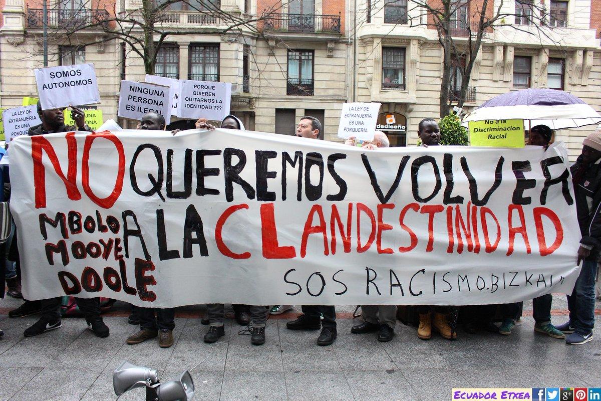 Mar de Fueguitos: manteros en lucha para no volver a la clandestinidad