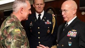 Cubainformación: Comando Sur contra Venezuela, libros e Internet en Cuba y más temas