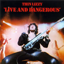 Musical Express: Thin Lizzy -Live and Dangerous – 40 años , Tulsa , Starsailor , Belako ,…