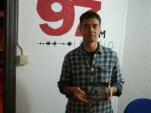 Sin acritud: Las aventuras del Vizcaíno y Los blues morning singers