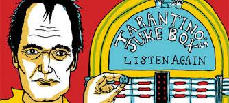Arañas de Marte: La  música  de  las  películas  de  Tarantino  (parte  I)