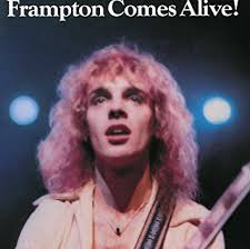 Musical Express: Peter  Frampton-  Frampton  comes  alive  –  1976  ,  Sunflower  Bean  ,  Pearl  Jam  ,  Courtney  Barnett,…