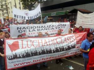Cubainformación: Proceso  de  paz  en  Colombia,  resistencias  al  gobierno  títere  de  Guatemala  y  lucha  de  clases  en  Venezuela