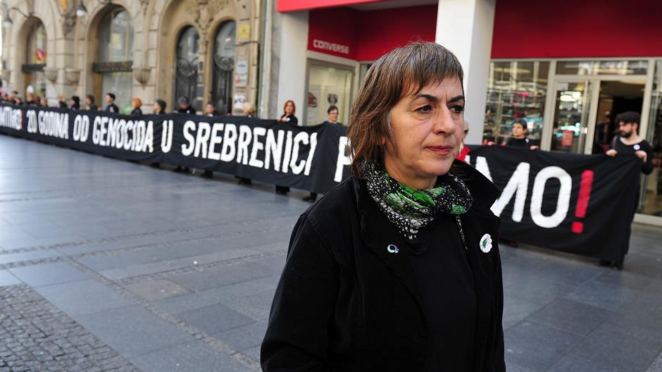 Mar de Fueguitos: políticas  criminales  y  antirefugio  de  Serbia  y  Unión  Europea