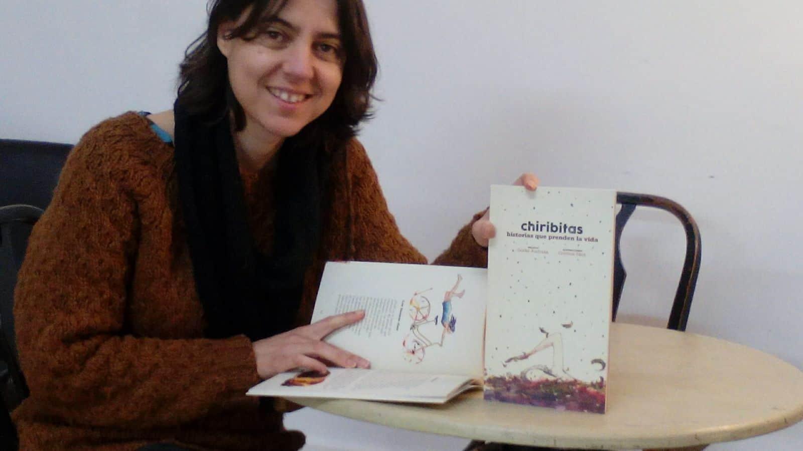 Mar de Fueguitos: chiribitas, historias que prenden la vida