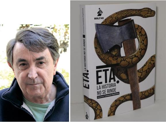 La Memoria: «ETA: la Historia no se rinde»