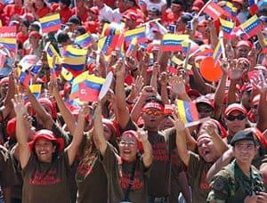 Cubainformación: Venezuela: la compleja dignidad