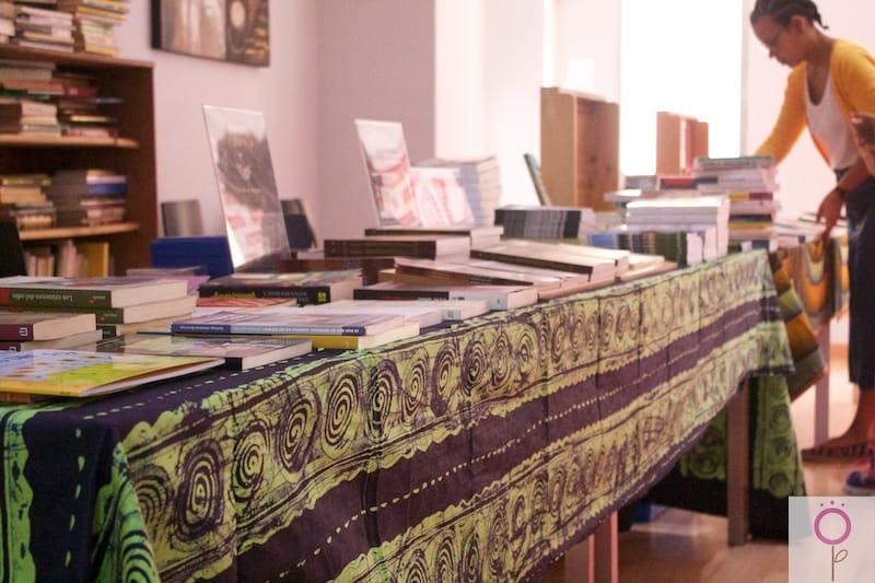 Mar de Fueguitos: El desconocido mapa literario de las escritoras africanas