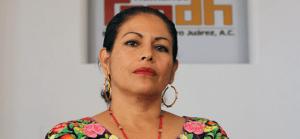 Lur eta Murmur: Resistencia indígena en México: en defensa de los pueblos y el territorio