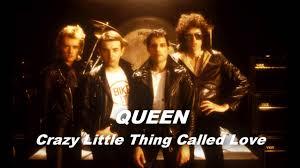 Arañas de Marte: Hilando fino de Queen a Deep Purple