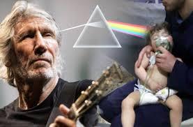 Arañas de Marte: Roger Waters en concierto
