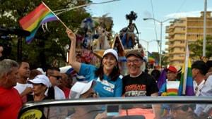 Cubainformación: Revolución  sexodiversa  en  Cuba,  30  años  del  Cenesex  y  más  temas