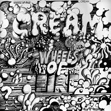 Musical Express: Cream , Wheels of fire-50 años , Jonathan Wilson , David Myhr , Ilegales…..