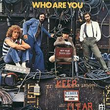 Musical Express: The  Who-Who  Are  You-1978  ,  Walking  Papers  ,  Interpol  ,…
