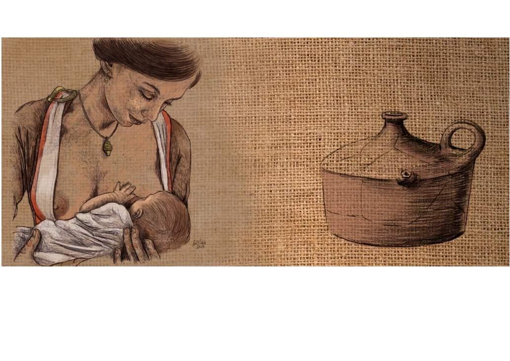 El Laboratorio de Medea: Androcentrismo en la Arqueología
