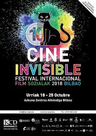 Suelta la olla: Cine Invisible