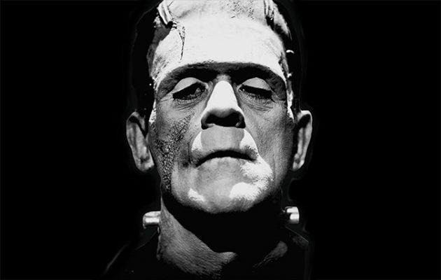 El Laboratorio de Medea: El mito de Frankenstein