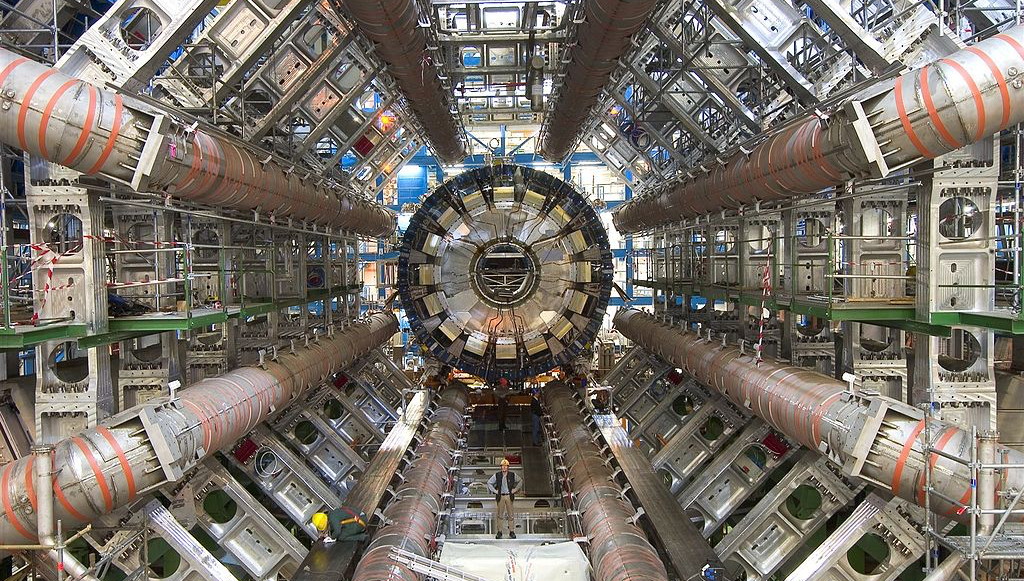 El Laboratorio de Medea: Las partículas elementales del Universo