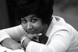 Arañas de Marte: En  homenaje  a  la  gran  Aretha  Franklin  (parte  I)