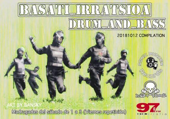 Basati Irratsaioa: Colección  20181020